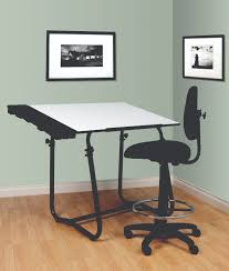 drafting table chairs. studio designs tech 3 piece drafting table set chairs
