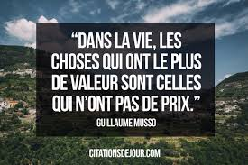 Citation Sur La Vie