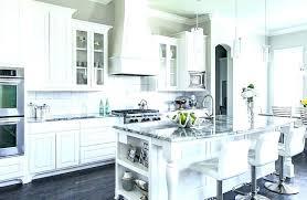 master bathroom remodel traditional gray countertops with white cabinets backsplash walls phoenix