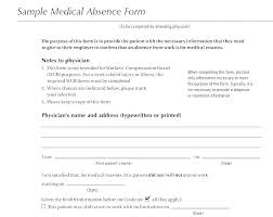 Doctors Note For School Absence Free Doctors Note For School Template Hostingpremium Co