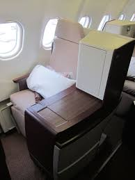 Airbus A330 Jet Airways Seating Chart Jet Airways A330 Business Class One Mile At A Time