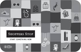Shoppers Stop Gift Card - Rs.30000: Amazon.in: Gift Cards