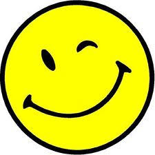 Image result for winking smiley face free
