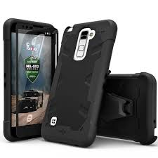 lg stylo 2 cases. zizoŽ proton case for lg stylo 2, military standard with tempered glass screen protector and lg 2 cases a