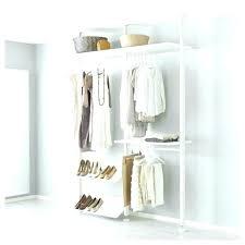 closet organizer living instructions wood construction whalen costco clos