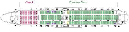 Boeing767 300 767 Aircrafts And Seats Jal