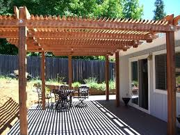 wood patio covers plans free. Exotic Wood Patio Covers Photo Gallery Plans Free A