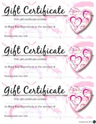 valentines gift certificates day ideas party and certificate template free valentine printable templates