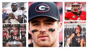 Uga Recruiting How Do The Elite Qbs Now Approach Their
