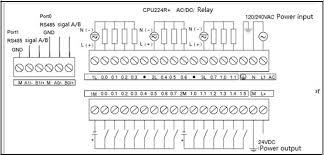 siemens s7 200 plc wiring diagram wiring diagrams mitsubishi plc wiring diagrams electrical