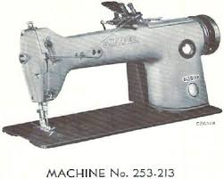 Singer Industrial Sewing Machine Parts