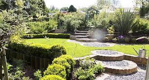 garden landscape design. Home Garden Landscape Designs Attractive Ideas 6 On Design O
