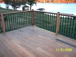grey deck paint wood composite decking wooden gray stain charming light boat