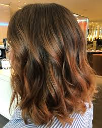 10 Exciting Medium Length Layered Haircuts In Fab New Colors