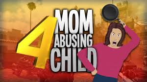 Mom Abusing Child 4 Black Ops 2 YouTube