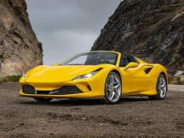 The maranello titan is actually lastly entering into the sport utility vehicle sector. 2021 Ferrari F8 Tributo Spider Review Pricing And Specs