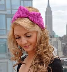 Knitted Headband Pattern Impressive Headband And Headwrap Knitting Patterns In The Loop Knitting