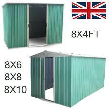new metal garden shed storage 2