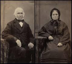 Fleming Family Photos, Camden Township, Lennox & Addington County