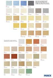 Weber Monocouche Colour Chart Commercial Residential Rendering Rendex Southwest Ltd