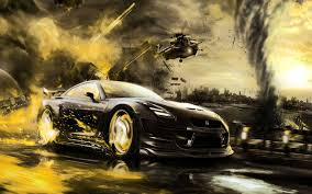 Awesome Cars Wallpapers - Wallpaper Cave