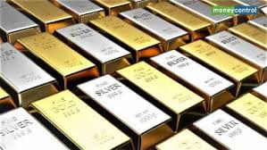 Gold Price Chart Moneycontrol Commodity Prices Live Commodity Market Commodity Price