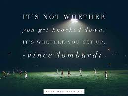 115 Vince Lombardi Quotes To Use In The Game Of Life