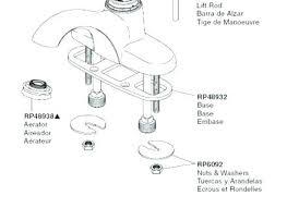 delta monitor shower faucet parts delta shower handle parts contemporary rless kitchen faucet parts diagram delta
