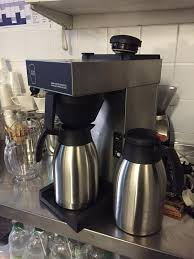 Bravilor Coffee Vending Machines Best Secondhand Catering Equipment Bravilor Coffee Machines