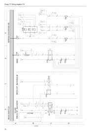 volvo wiring diagram fh group 37 wiring diagram fh t3059889 10