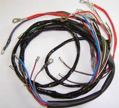 matchless g80cs motorcycle wiring harness ajs matchless g80cs motorcycle wiring harness