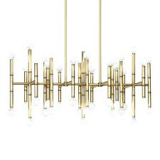 jonathan adler chandelier chandeliers rectangle chandelier jonathan adler ventana