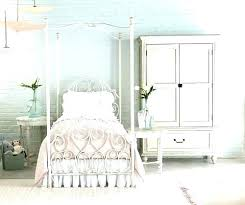 Canopy Bed Twin Twin Wood Canopy Bed Canopy Bed Twin French Inspired ...