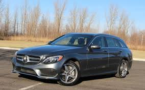 Mercedes refreshes the 2021 e63 s wagon with a more distinct appearance, new content, and a retuned suspension. 2018 Mercedes Benz C 300 4matic Wagon Why Settle For A Sedan The Car Guide