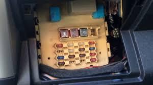 2004 Scion Xb Fuse Box Diagram Scion xB Air Conditioner Rotation Diagram