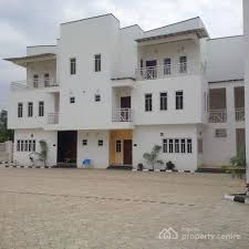 ... Brand New U0026 First Class Finished 5 Units, 5 Bedrooms Townhouse With A  Room Maids ...