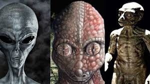 Resultat d'imatges of alien races
