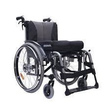 Ottobock Motus Everyday Active Manual Wheel Chair,   ID: 20129139230