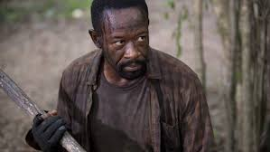 fear the walking dead what morgan s arrival means for amc s zombie universe