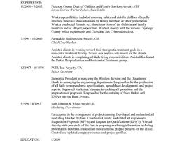 Child Care Worker Resume Aged Care Resume Samples Child Care