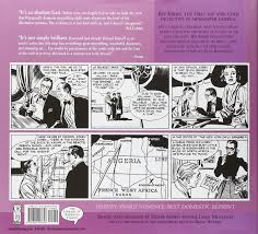 rip kirby vol alex raymond amazon rip kirby vol 3 1951 1954 alex raymond 9781600107856 com books