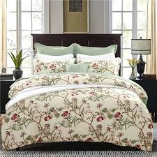 duvet covers vintage inspired duvet covers vintage style romantic american country style girl vintage fl printed