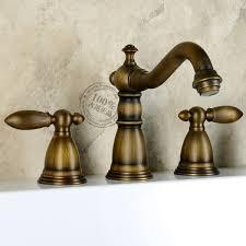 antique brass faucet. 8\ Antique Brass Faucet E