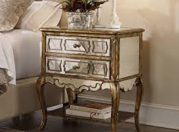 Furniture Affordable Mirrored Nightstand Mirrored Nightstand