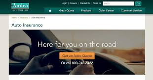Amica Insurance Quote Mesmerizing Amica Auto Insurance Reviews Of 48 Cheapest Quotes