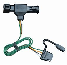 amazon com vehicle to trailer wiring connector for 86 92 ford Ford Explorer Trailer Wiring Harness Adapter amazon com vehicle to trailer wiring connector for 86 92 ford ranger pickup plug play automotive ford explorer trailer wiring harness adapter