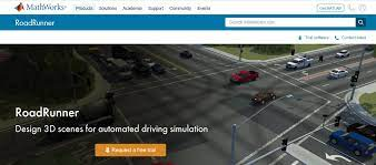 Simulink for ADAS and Automated Driving