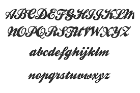 46 free premium elegant calligraphic fonts psdfan