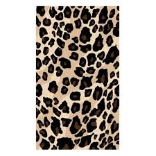 cream leopard design area rugs for contemporary flooring decor excellent your idea mohawk target ikea outdoor animal print roselawnlutheran
