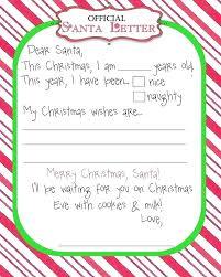 secret santa email template free questionnaire templates inspirational printable list